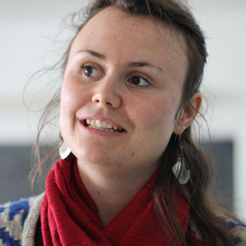 Julia Dahr, Sør i Fokus